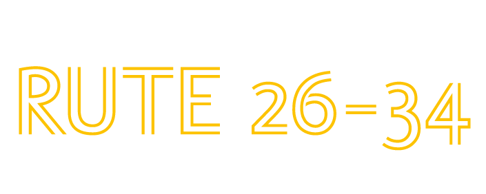 Rute A26 34